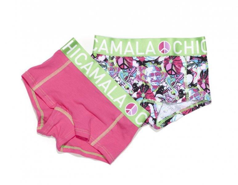 shorts-ghandi